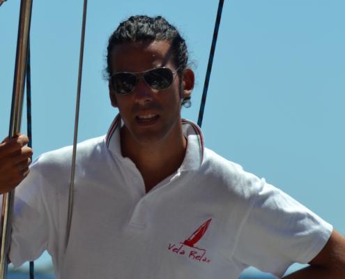 trasferimento barche skipper lorenzo sala