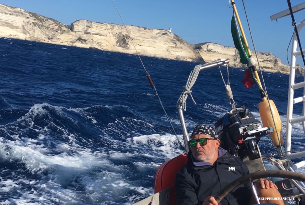 trasferimento barche skipper omero moretti